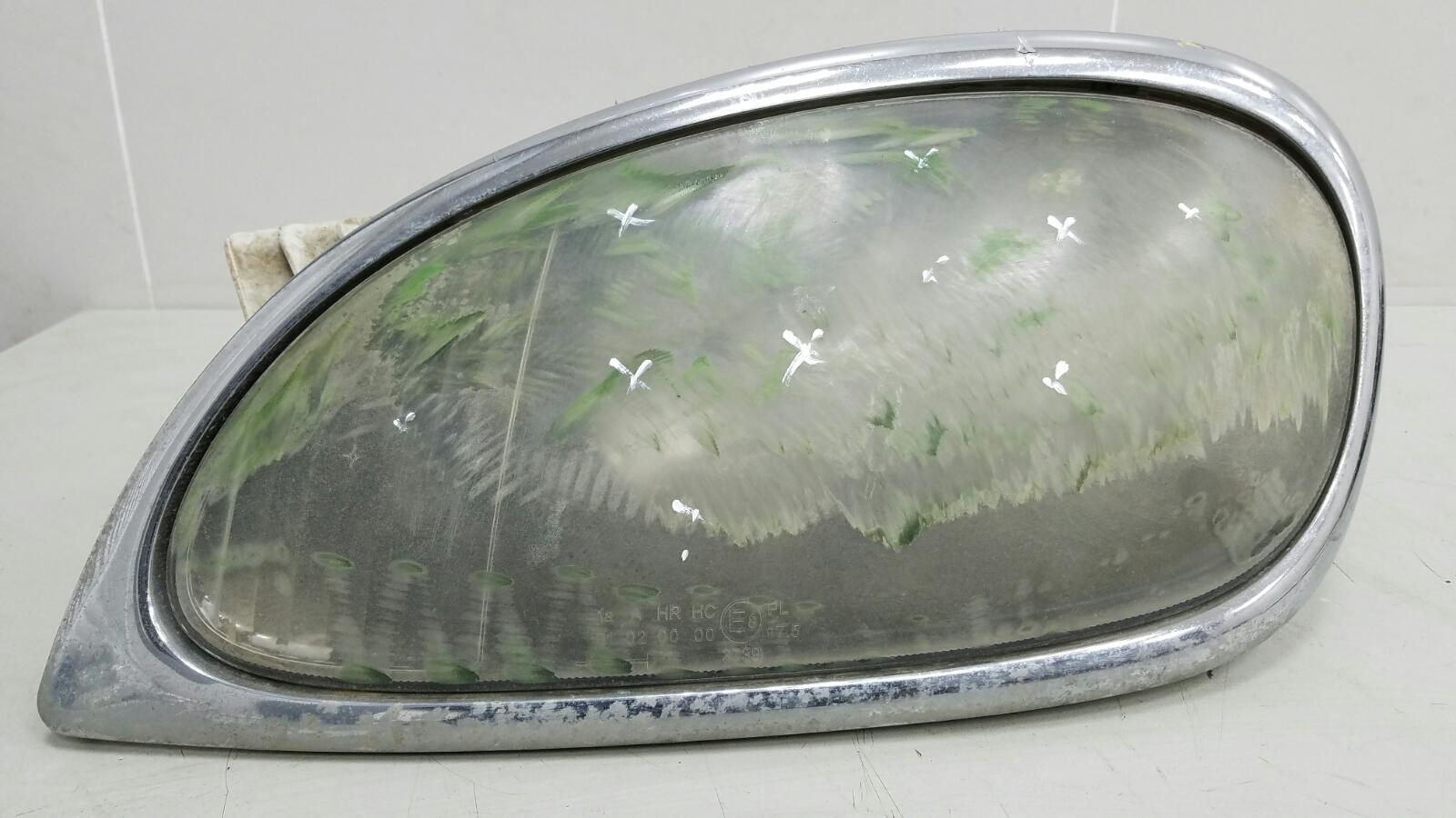 Фара Газ Волга 31105 EDZ 2.4Л 2007 передняя левая