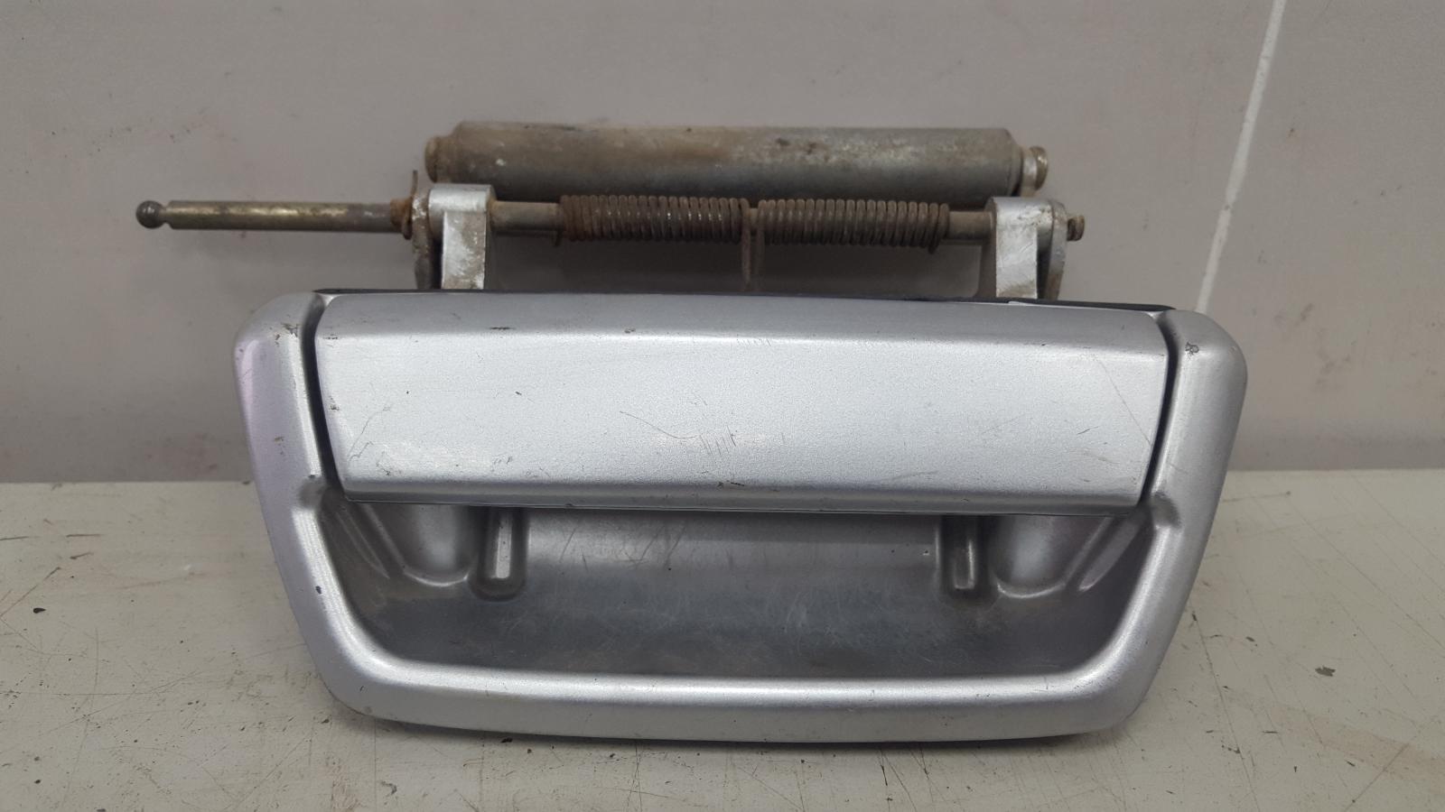 Ручка двери наружняя Газ Волга 31105 EDZ 2.4Л 2007 передняя правая