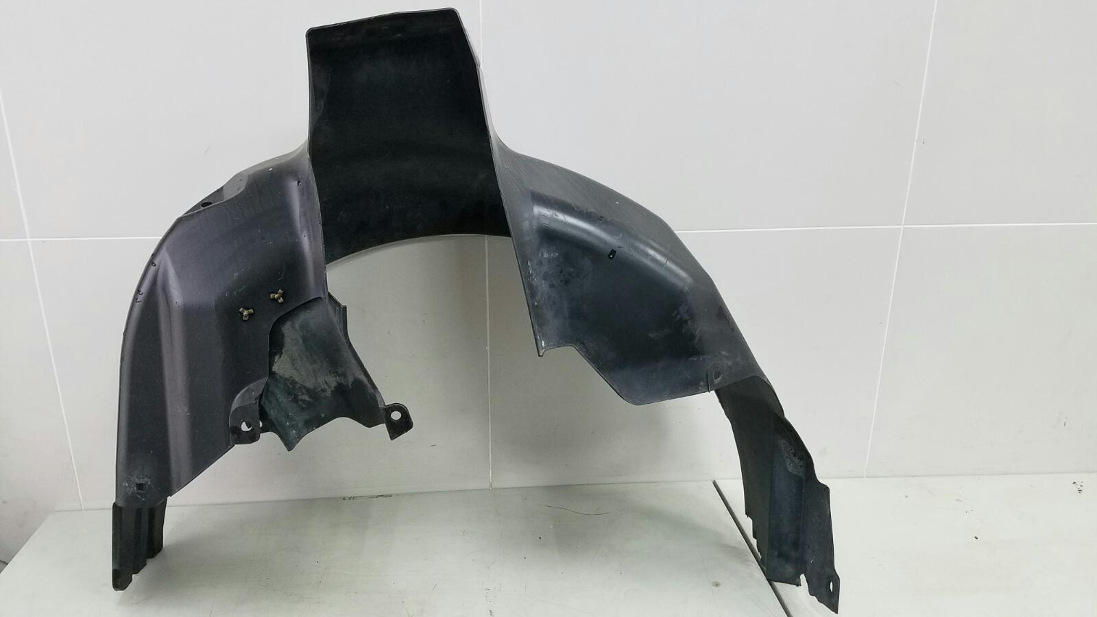 Локер защита арки Honda Accord 7 CL7 K20A6 2007 задний левый
