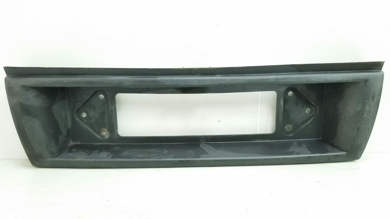 Рамка для номера Газ Волга 31105 EDZ 2.4Л 2007