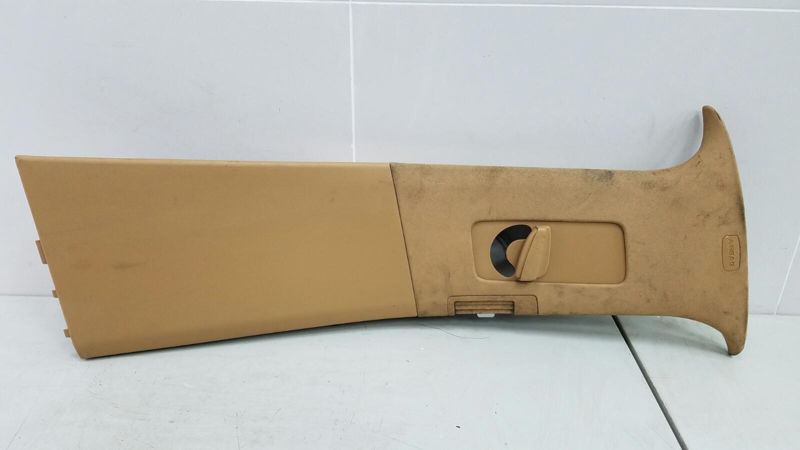 Обшивка стойки Porshe Cayenne 955 BMV M02.2Y 3.2Л 2005