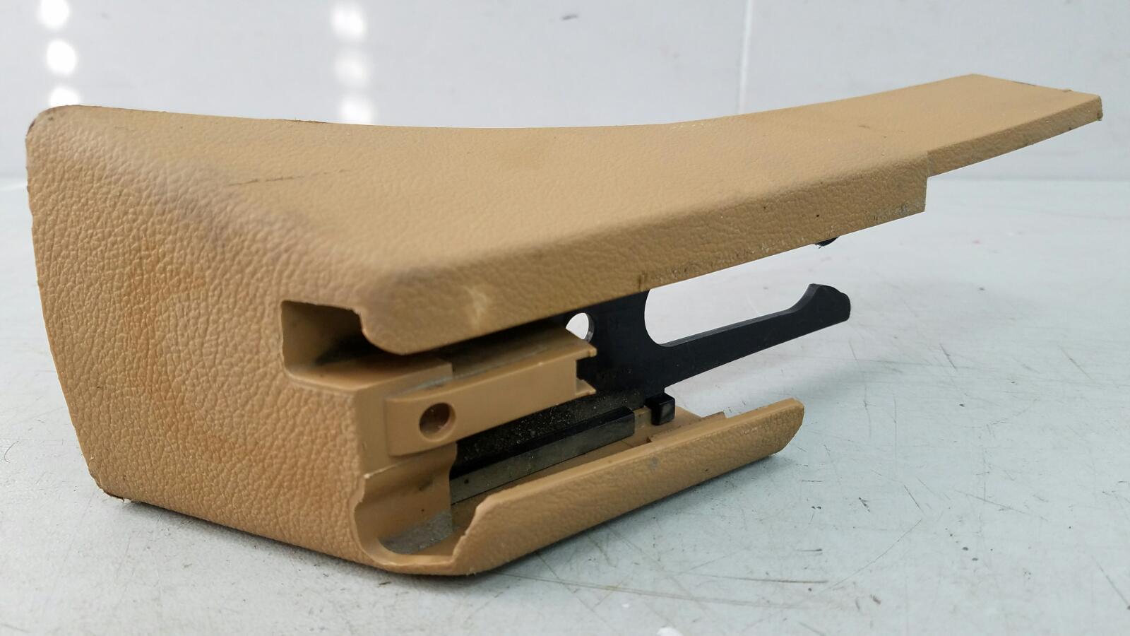 Накладка салазок Porshe Cayenne 955 BMV M02.2Y 3.2Л 2005