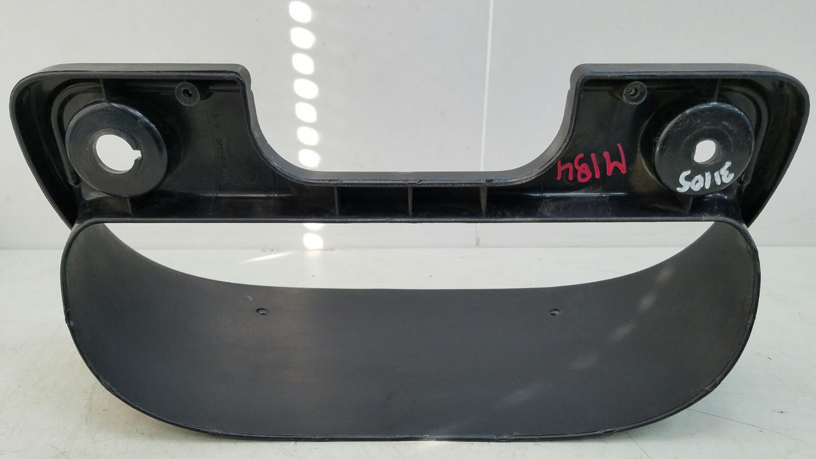 Накладка щитка приборов Газ Волга 31105 EDZ 2.4Л 2007