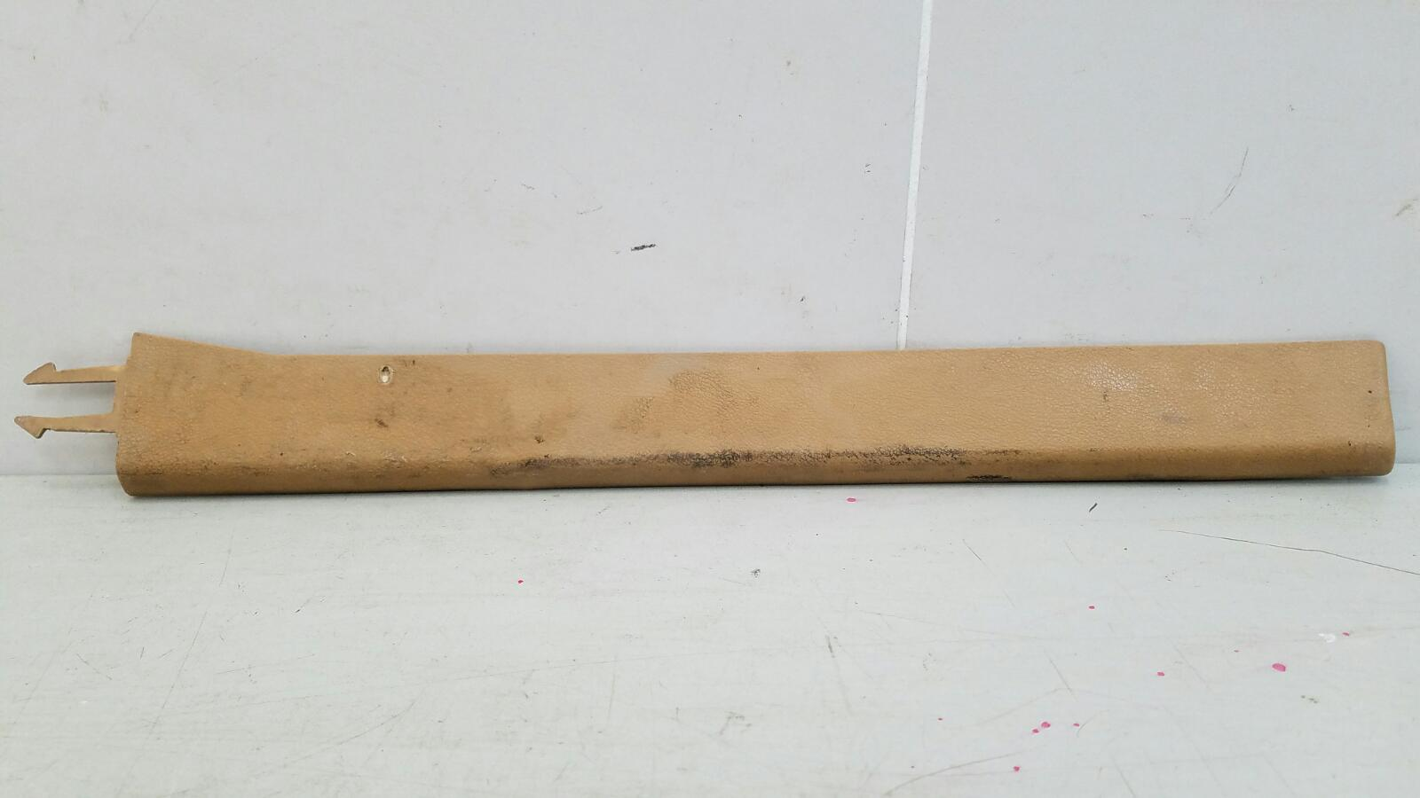 Пластик сиденья Porshe Cayenne 955 BMV M02.2Y 3.2Л 2005