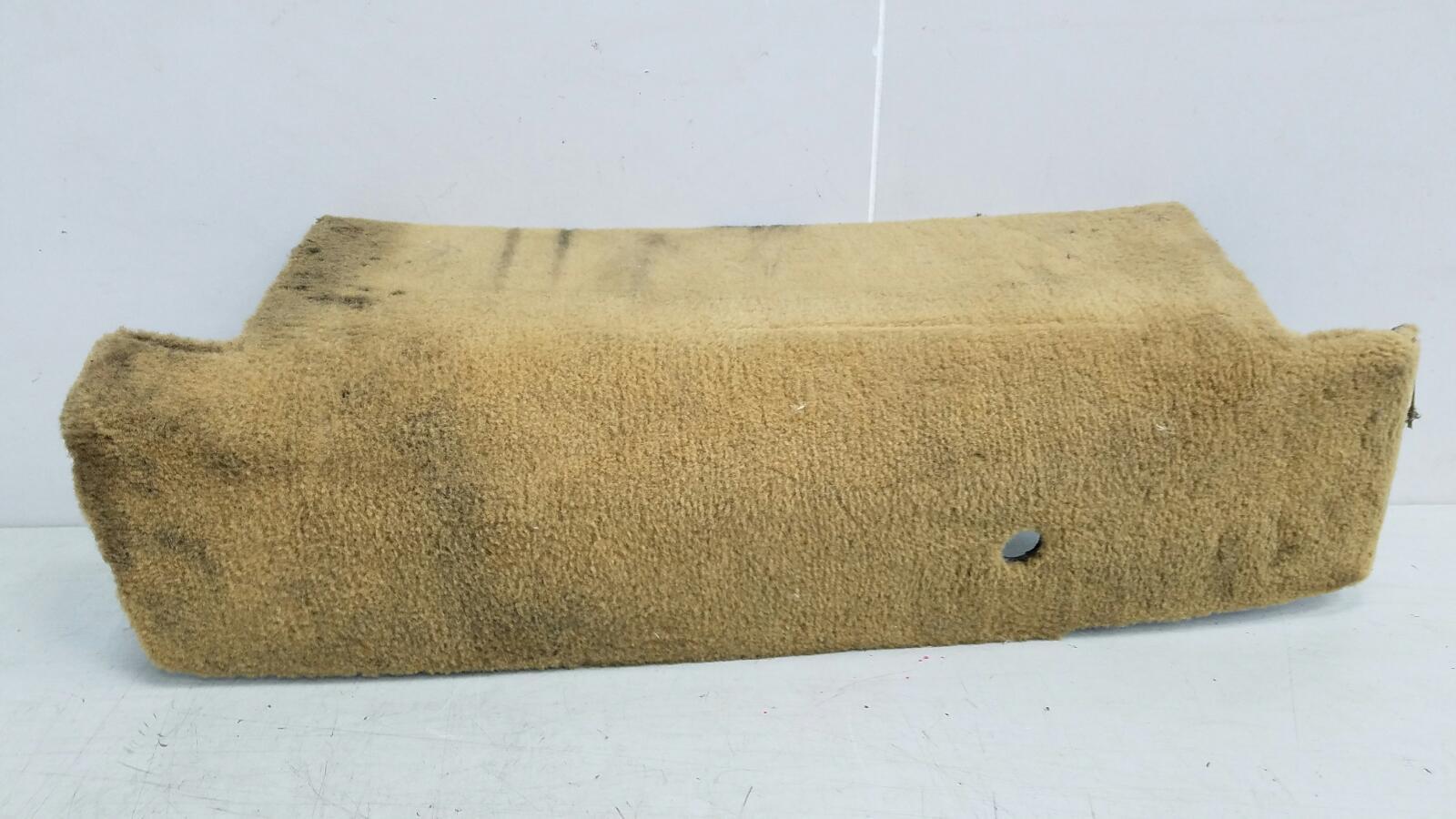 Накладка декоративная Porshe Cayenne 955 BMV M02.2Y 3.2Л 2005 левая