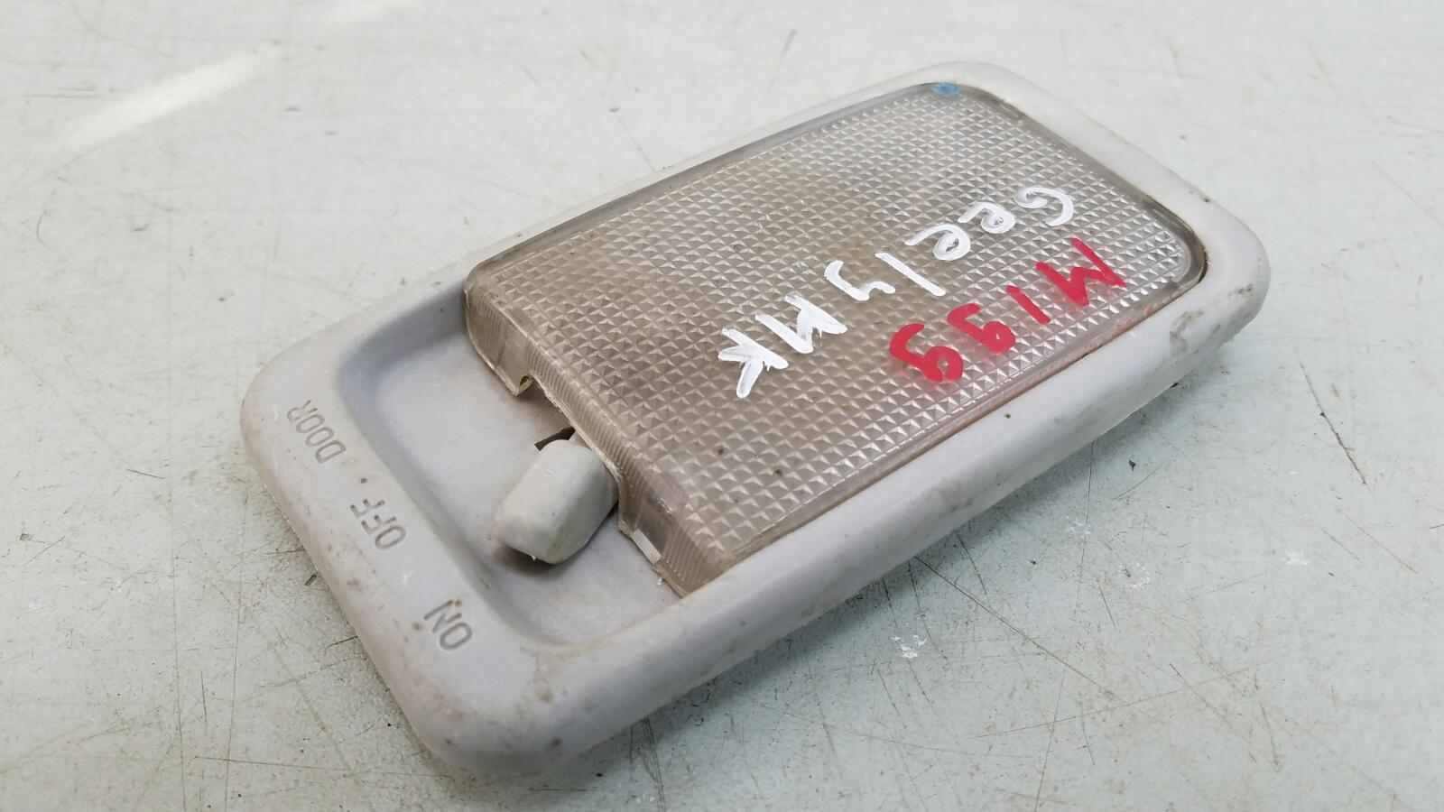 Плафон освещения Geely Mk MR479QA 1 2012