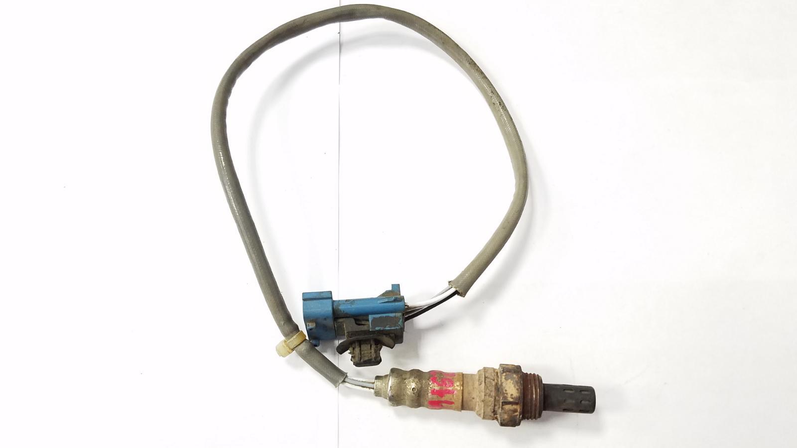 Датчик кислородный лямбда зонд Peugeot 206 KFW (TU3JP) 1.4Л 2007