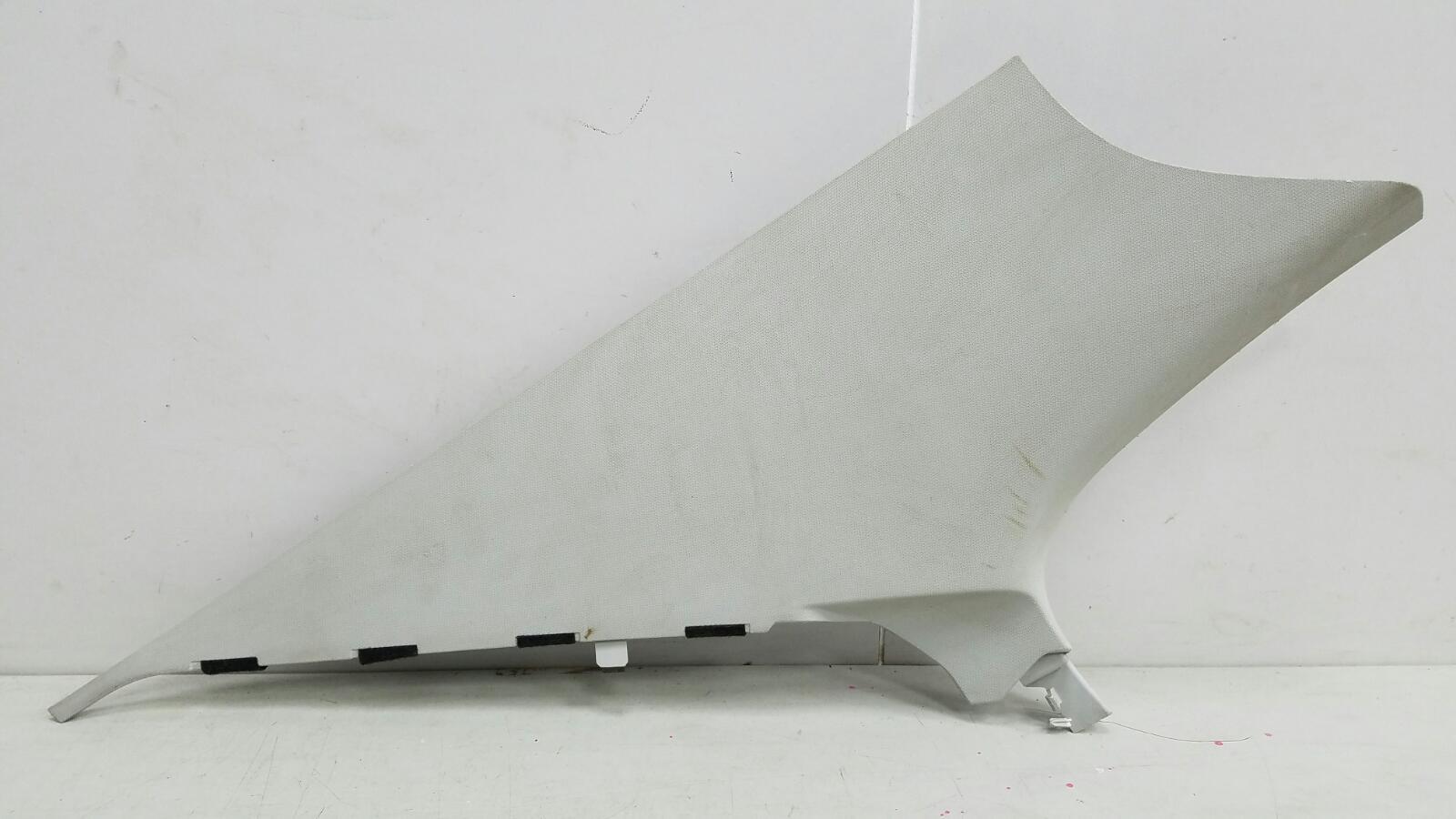 Обшивка стойки Volkswagen Jetta 6 162 CFNA 2014 задняя левая