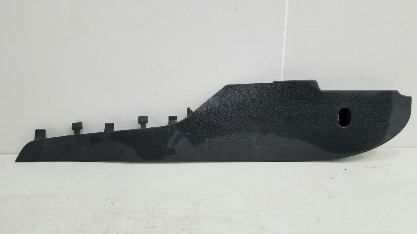 Накладка консоли центральная Volkswagen Jetta 6 162 CFNA 2014