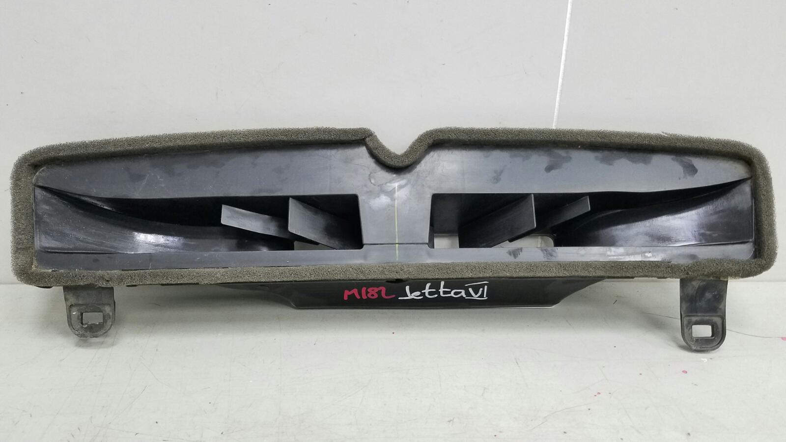Воздуховод Volkswagen Jetta 6 162 CFNA 2014