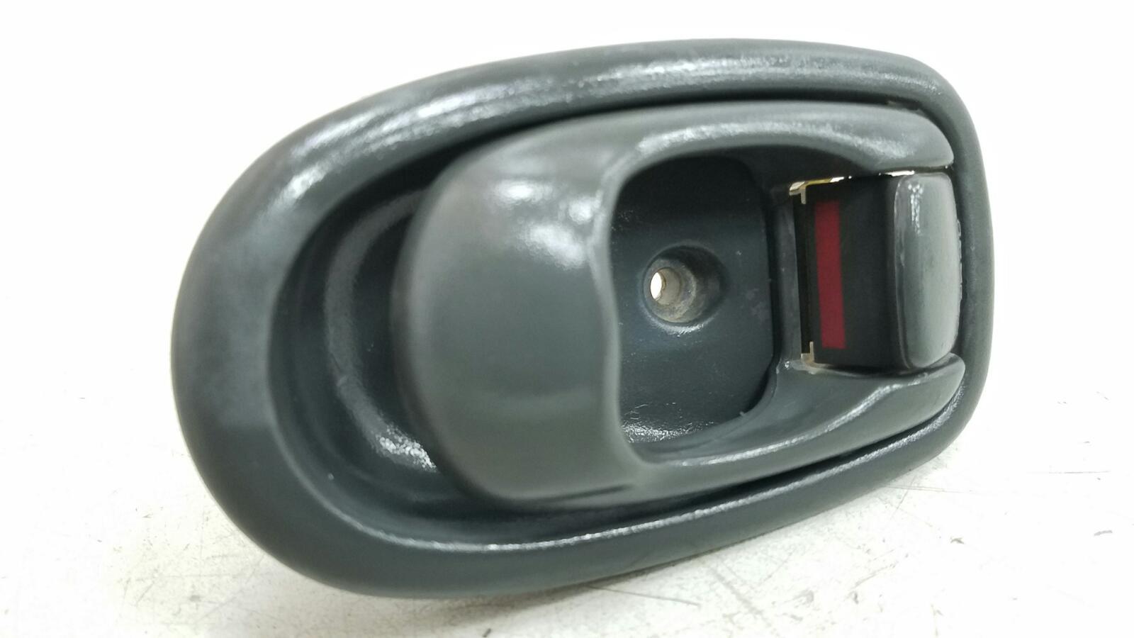 Ручка двери внутренняя Hyundai Lantra J2 G4GM 1996 передняя левая