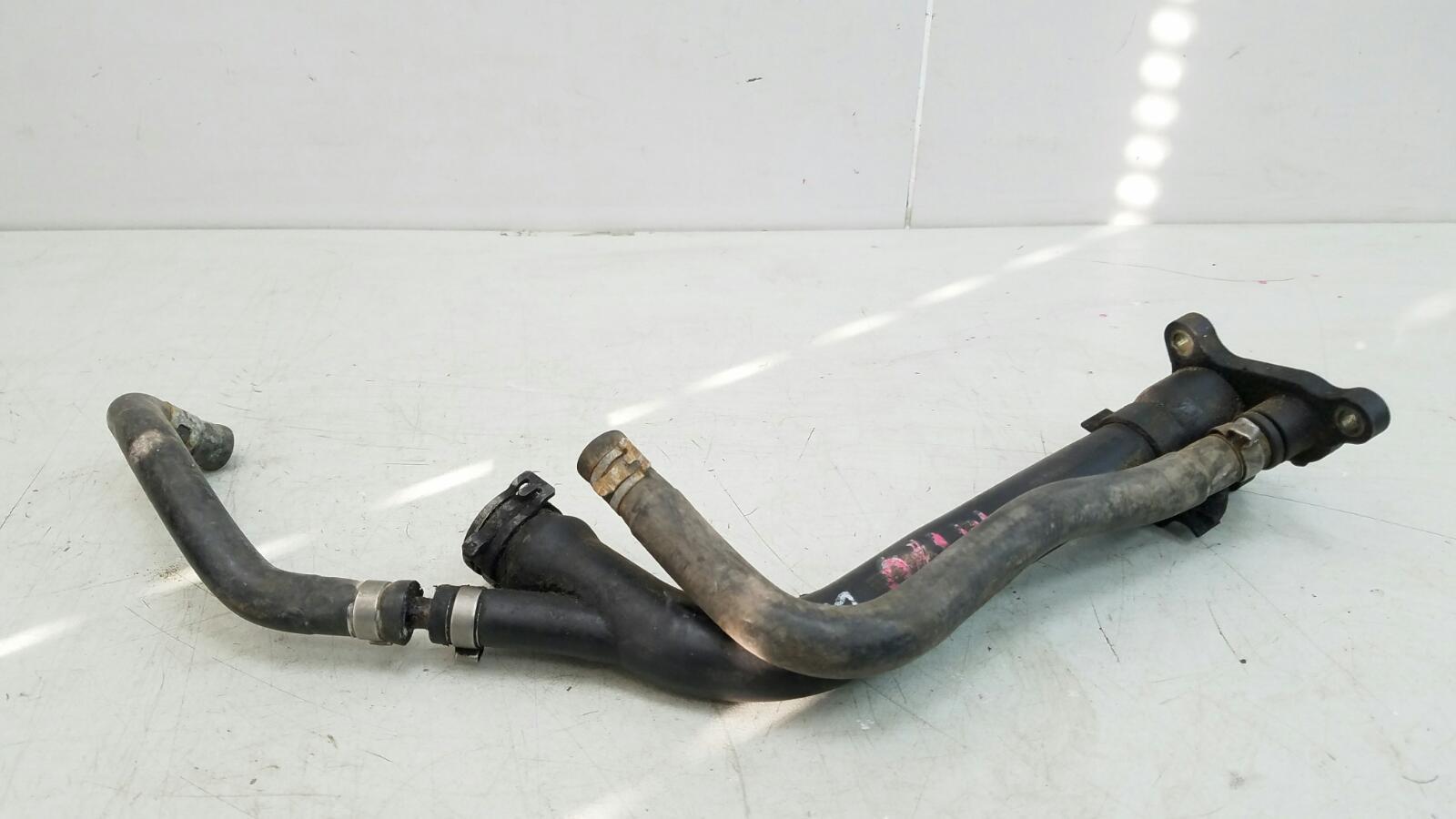 Шланг воздушный Mercedes S400Cdi W220 OM 628.960 4.0Л 2001