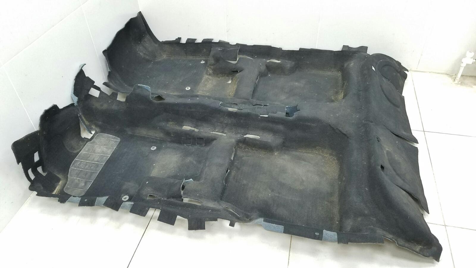 Ковровое покрытие пола ковер Volkswagen Jetta 6 162 CFNA 2014
