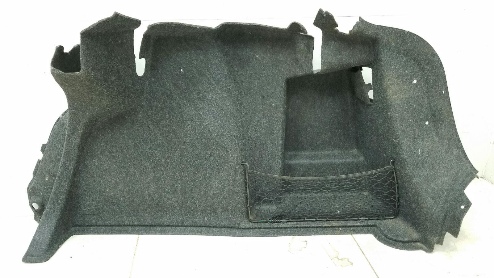 Обшивка багажника Volkswagen Jetta 6 162 CFNA 2014 правая