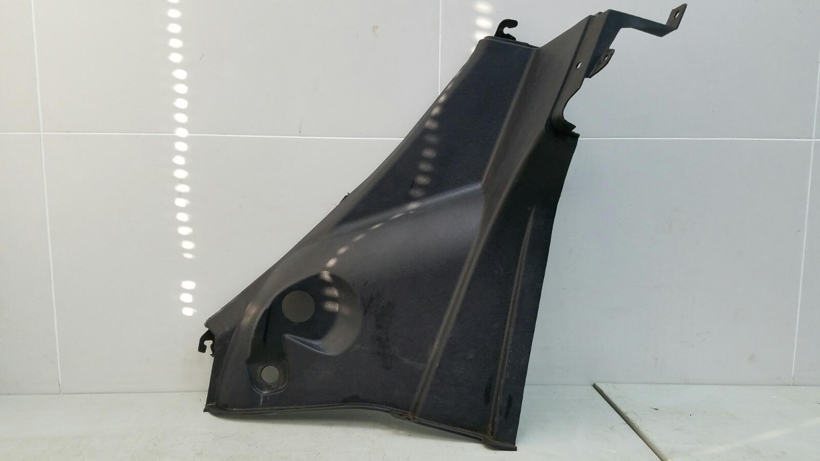Обшивка стойки Geely Mk MR479QA 1 2012 задняя правая