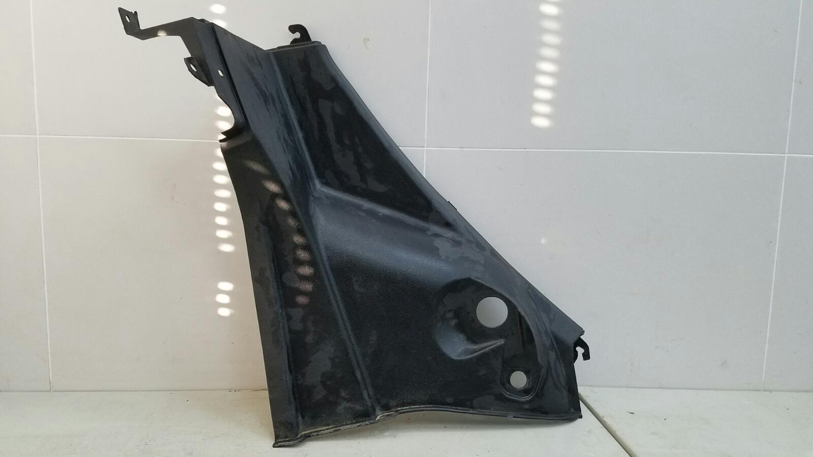 Обшивка стойки Geely Mk MR479QA 1 2012 задняя левая