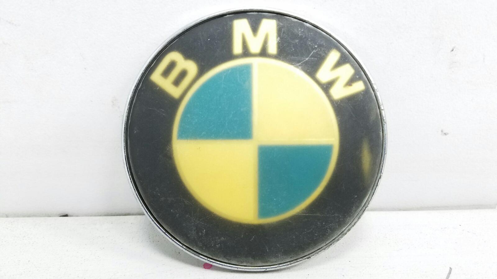 Эмблема Bmw 320D E46 M47 2000