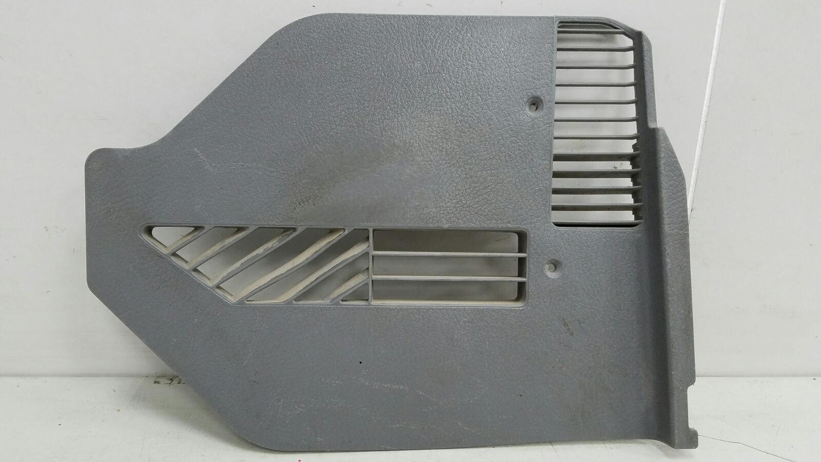 Накладка декоративная Kia Rio 1 DC A5D 1.5Л 2003