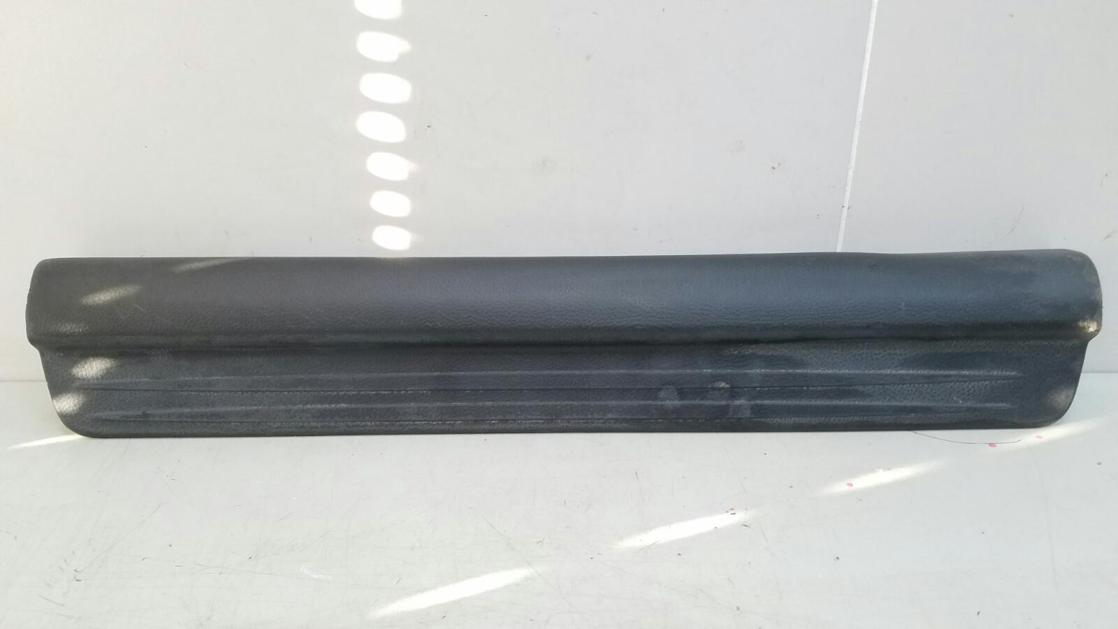 Накладка порога внутренняя Mitsubishi Lanser 9 CSA 4G18 2003