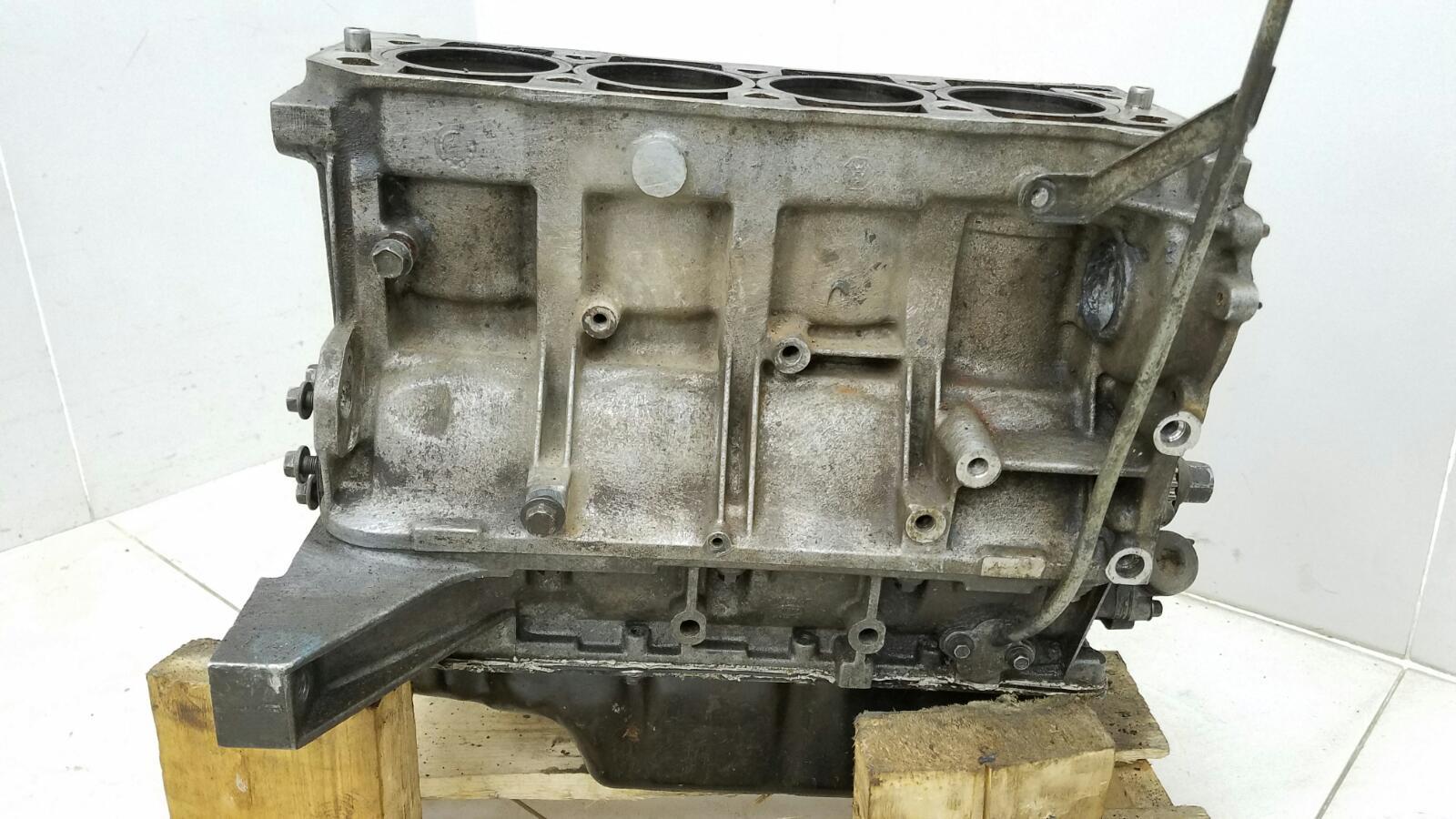 Блок двигателя двс в сборе Rover 200 RF 14K4F 1999