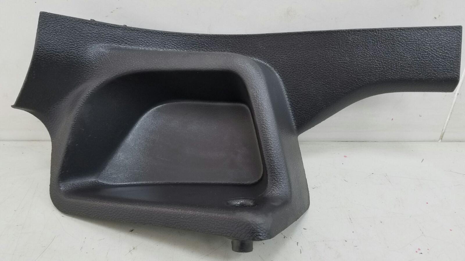 Накладка порога внутренняя Ford Focus 3 BK PNDA 2013