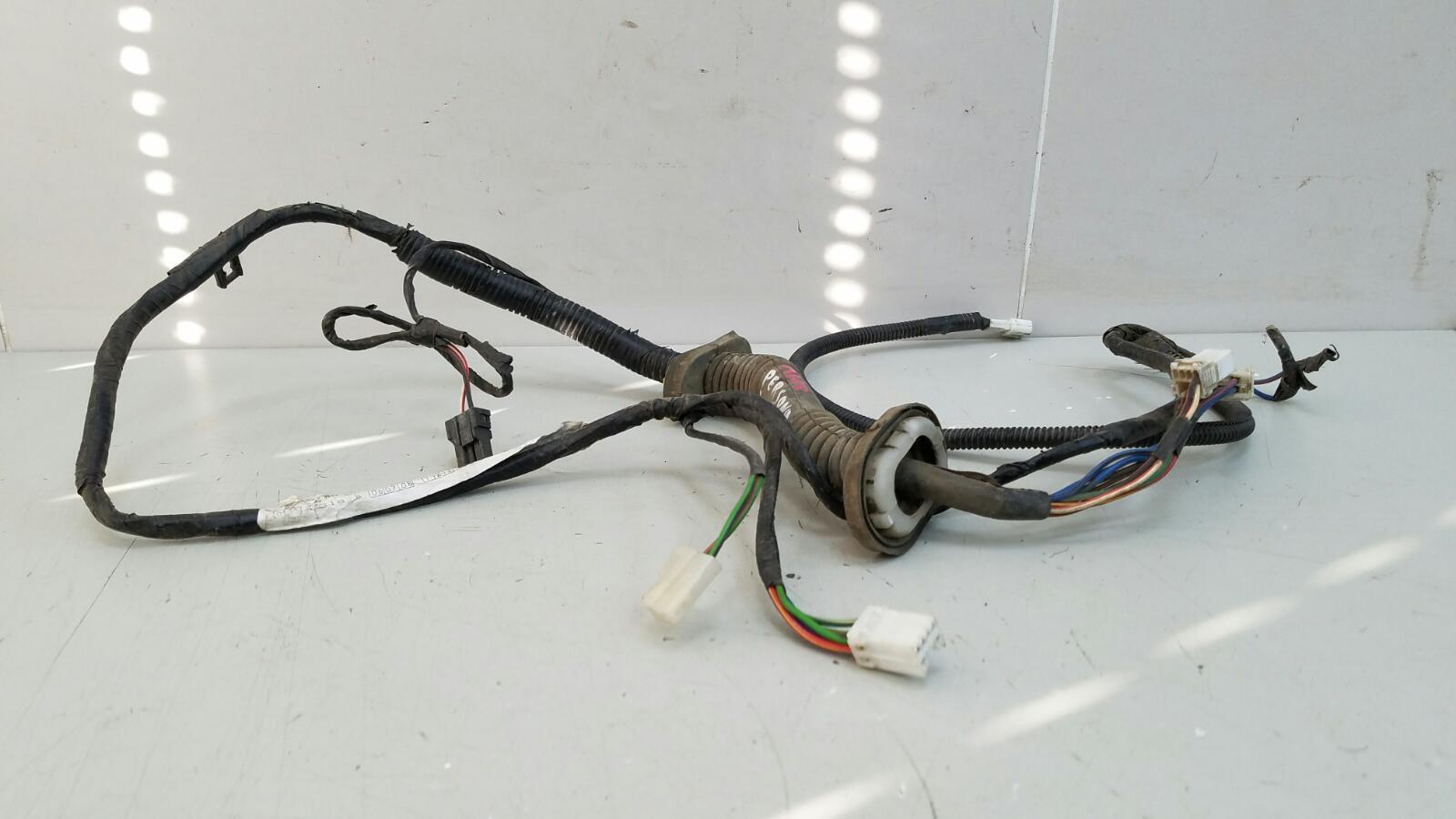 Проводка шлейф коса двери Proton Persona 400 415 4G15 1999