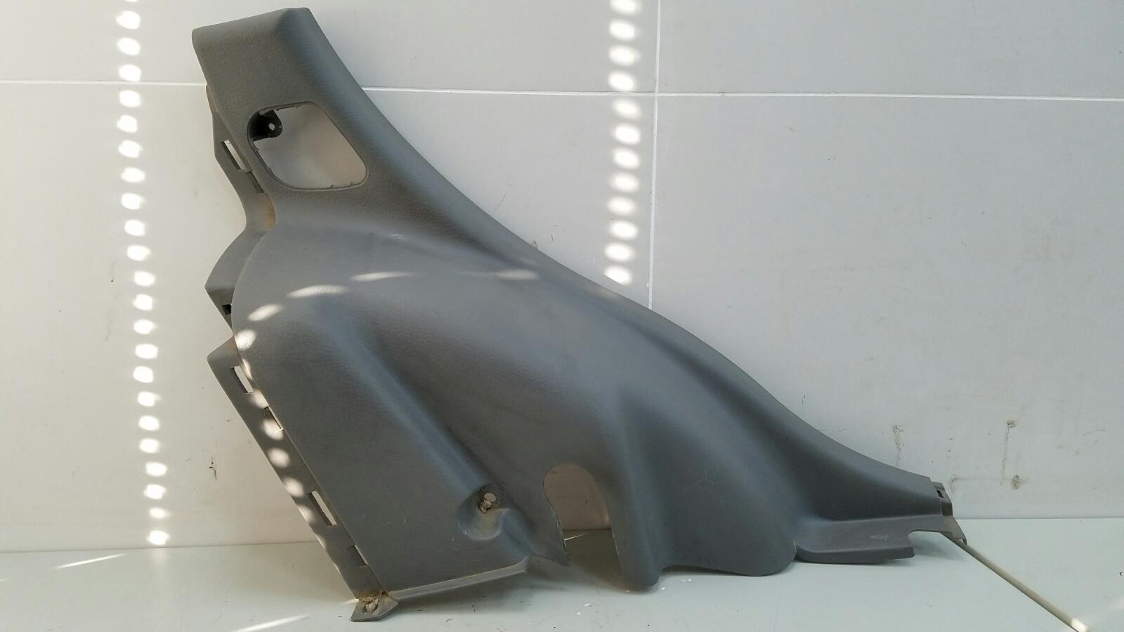 Обшивка стойки Kia Rio 1 DC A5D 1.5Л 2003 задняя правая