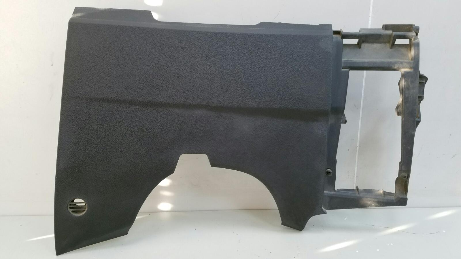 Накладка под торпеду Ford Focus 3 BK PNDA 2013
