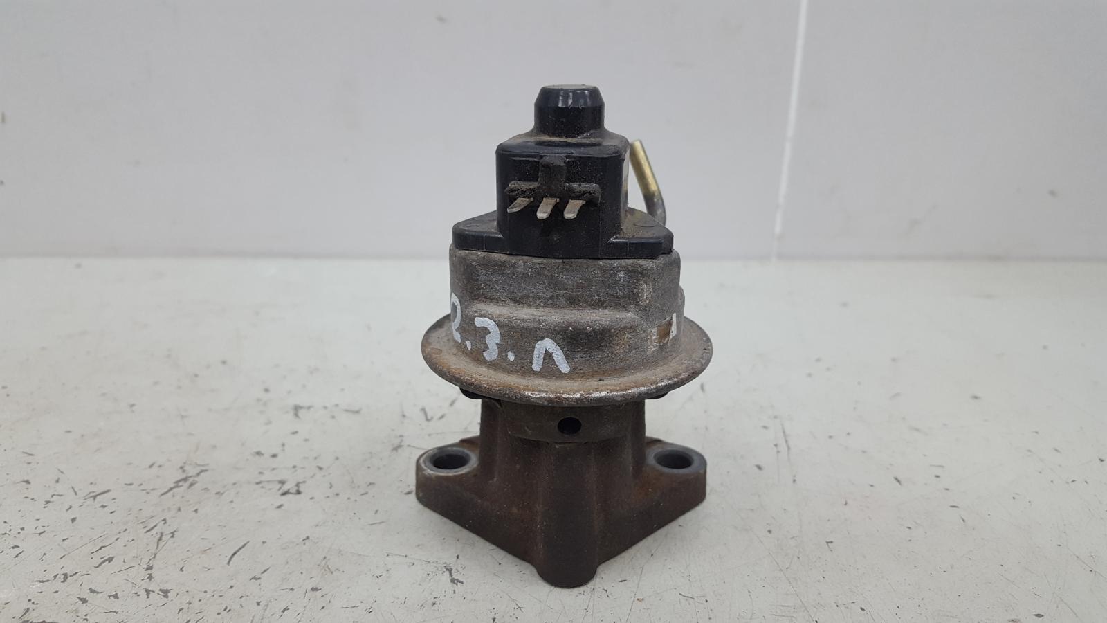 Клапан рециркуляции egr егр Honda Odissey F23A 2.3Л