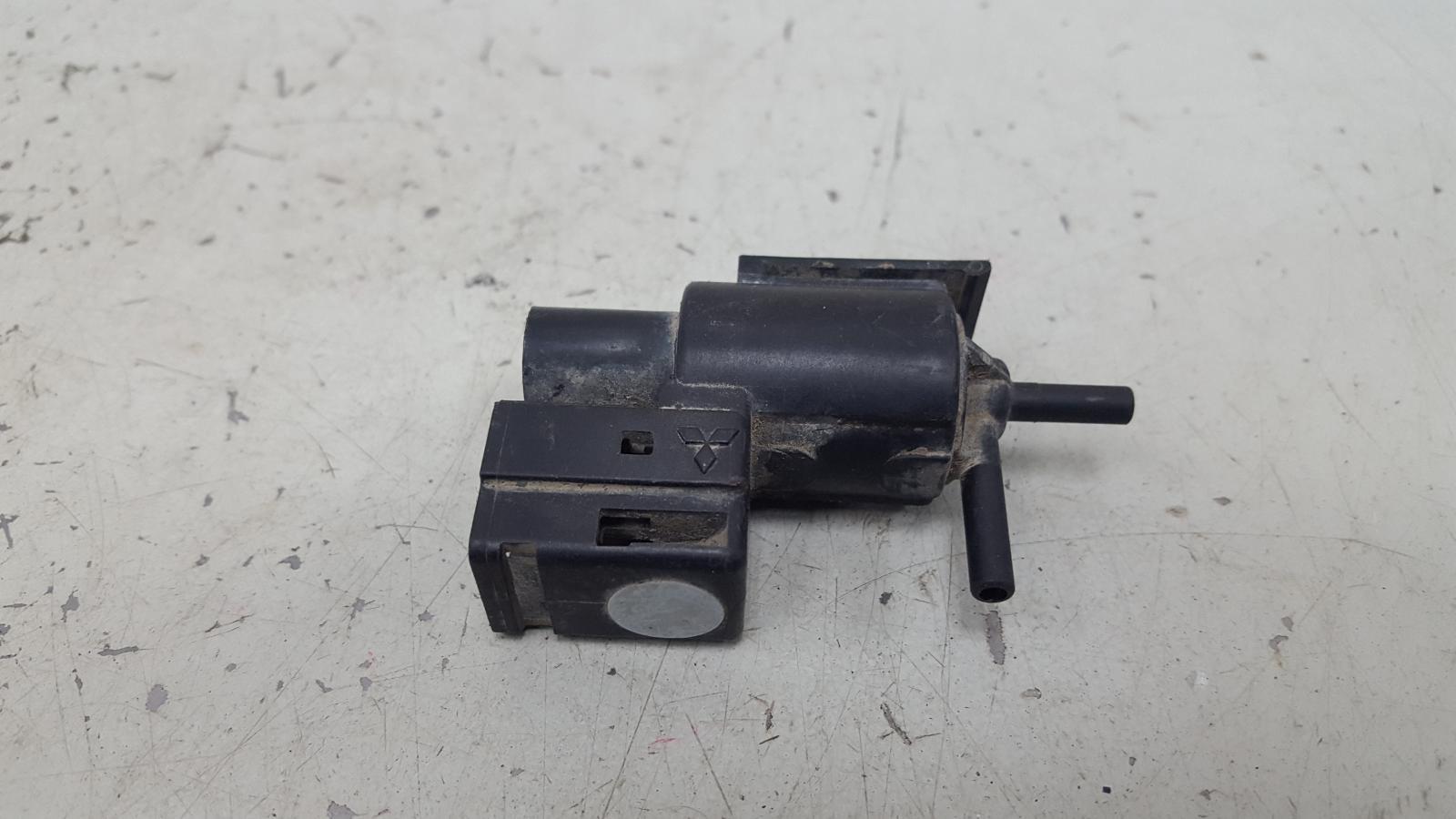 Клапан электромагнитный Mazda Mx3