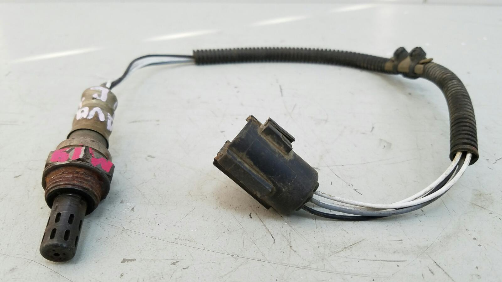 Датчик кислородный лямбда зонд Dodge Caravan 4 RG EGM 3.3Л 2001