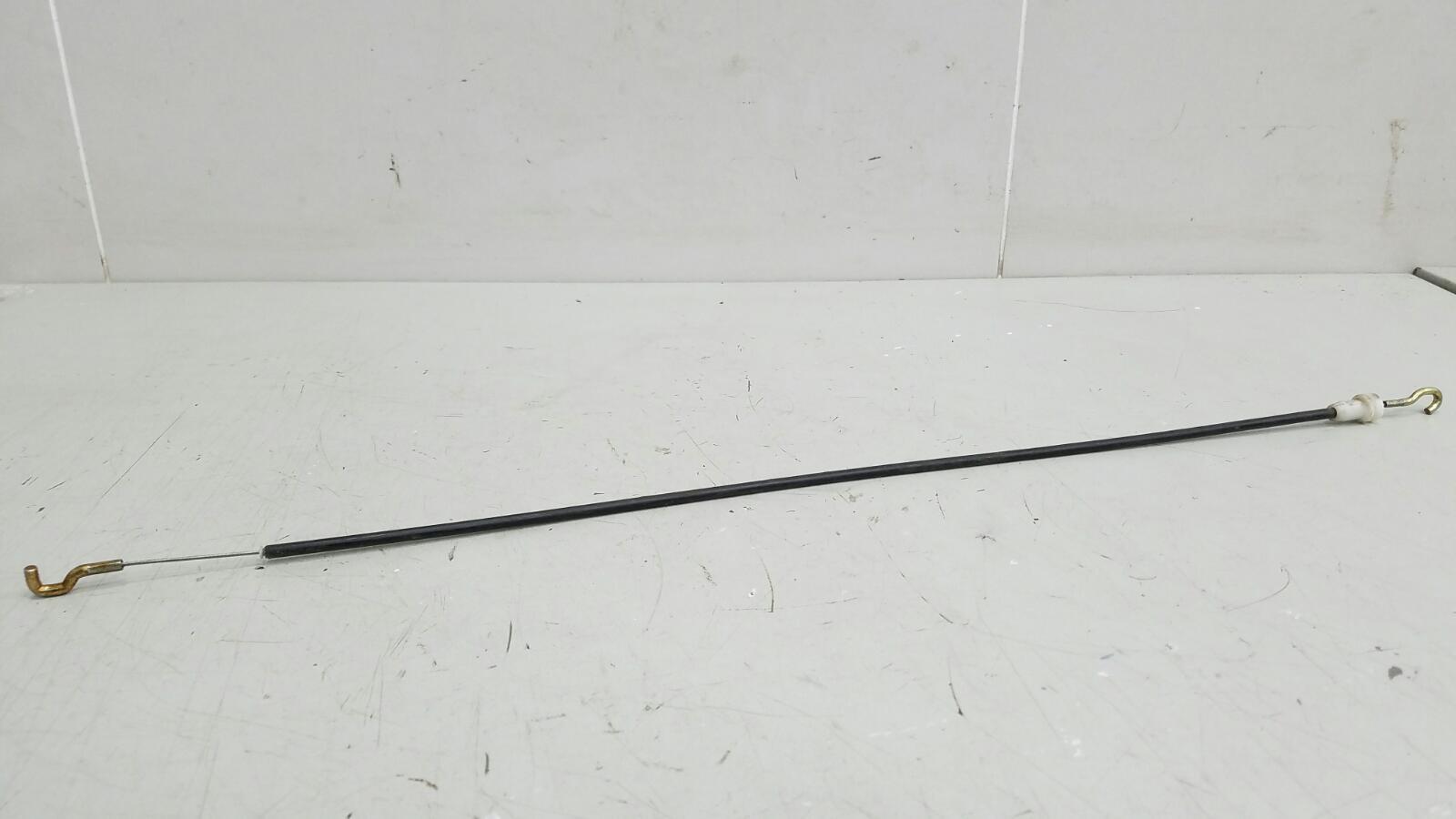 Тросик замка двери Mercedes C180 W202 M111.921 1.8Л 1999г задний левый