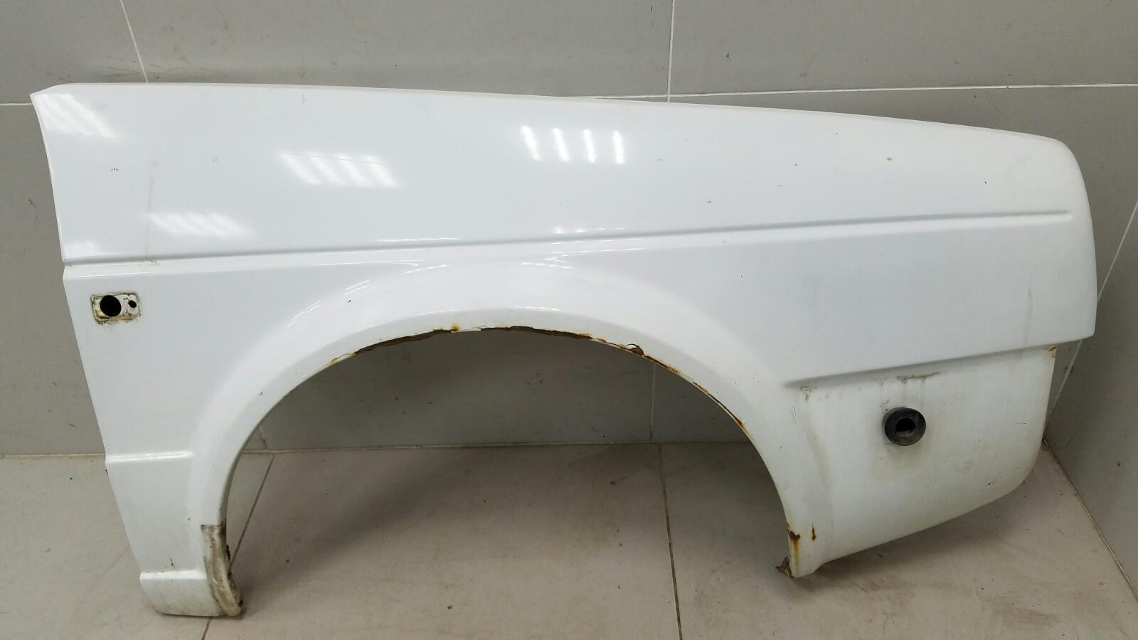 Крыло Volkswagen Golf 2 191 MH 1 1986 переднее правое