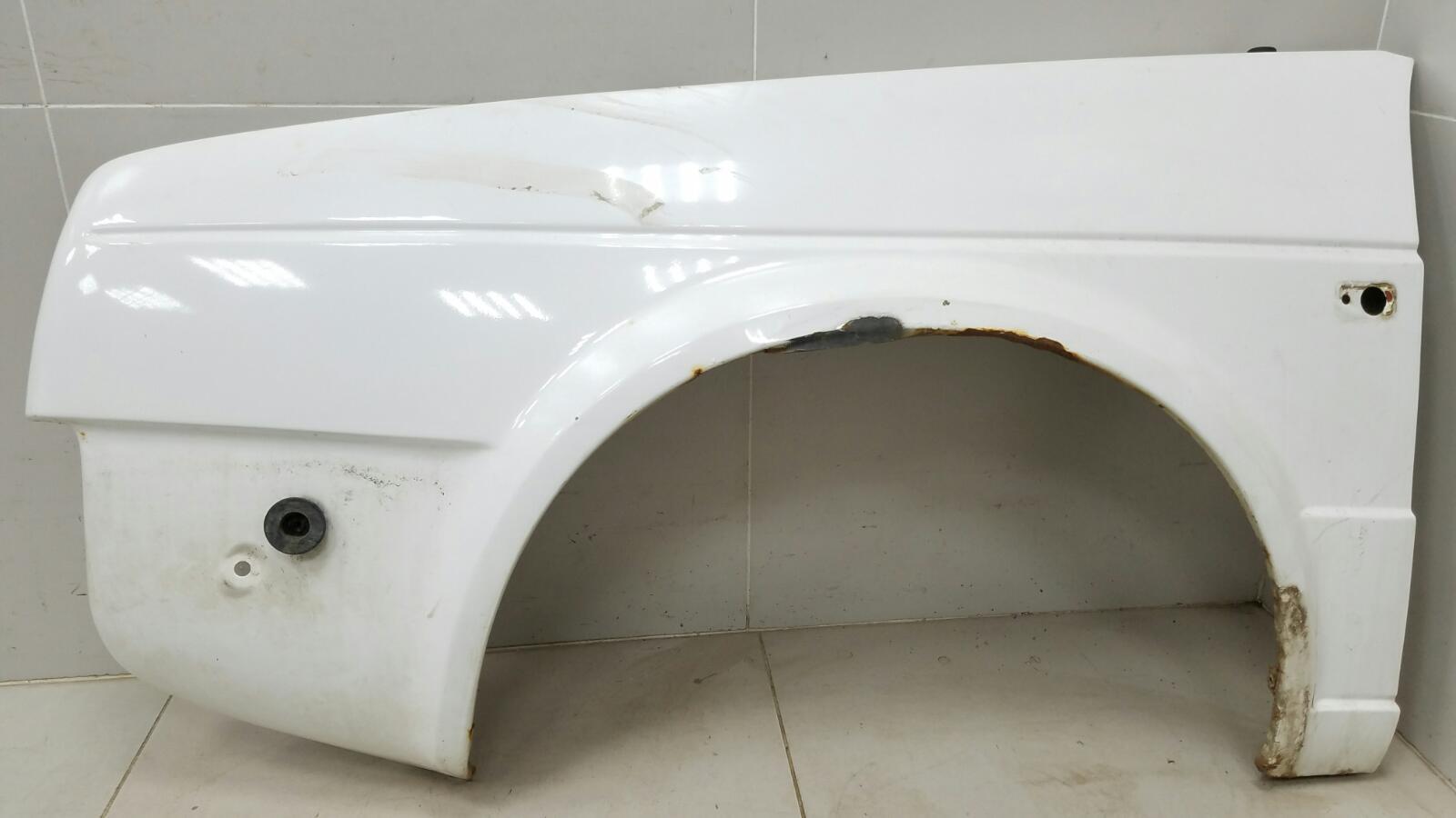 Крыло Volkswagen Golf 2 191 MH 1 1986 переднее левое