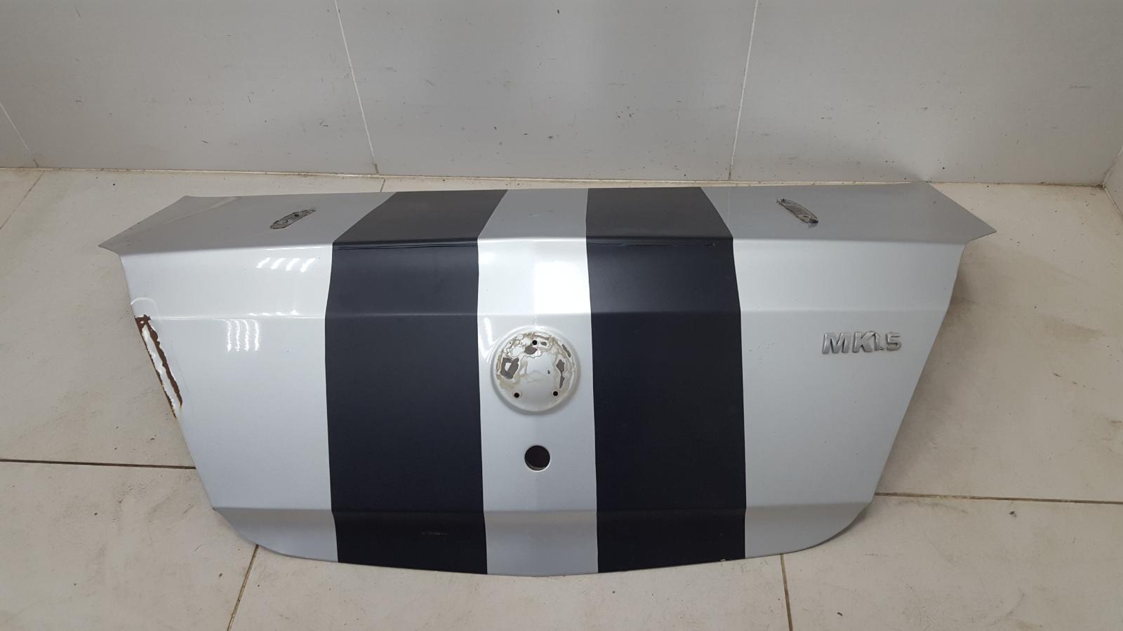 Крышка багажника Geely Mk MR479QA 1 2012