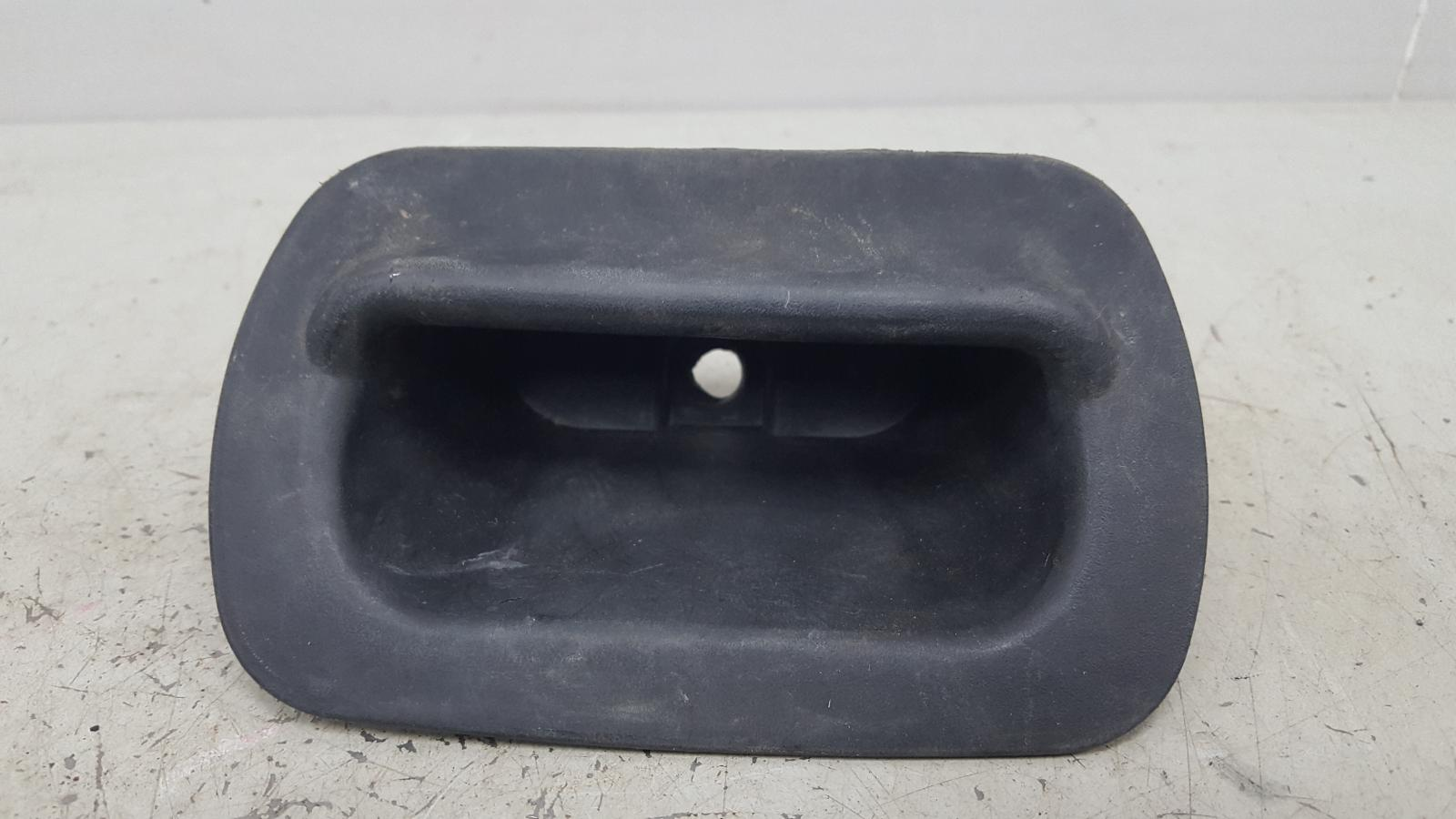 Ручка открывания багажника Kia Cerato 1 LD G4FC 2007