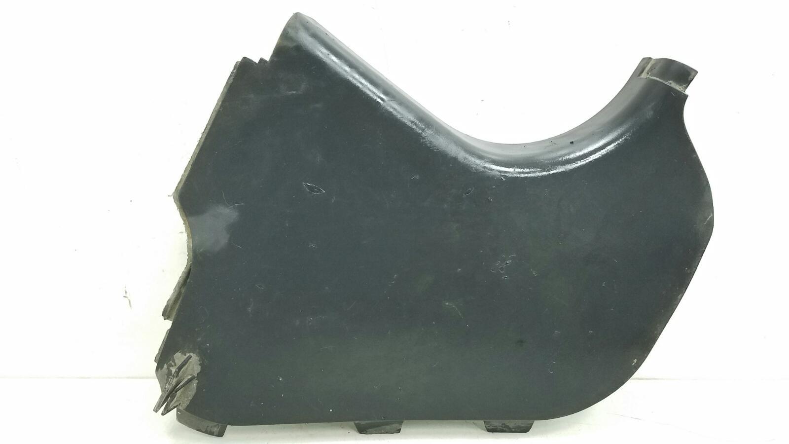 Накладка порога внутренняя передняя часть Bmw 745I E65 N62B44A 4.4Л 2002 правая