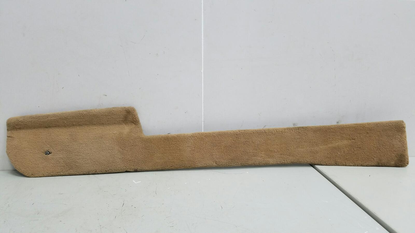 Накладка консоли центральная Bmw 745I E65 N62B44A 4.4Л 2002
