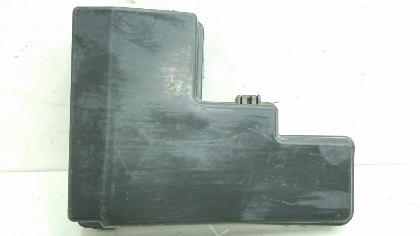 Крышка блока предохранителей Honda Accord 3 CA4 B20A2 1987