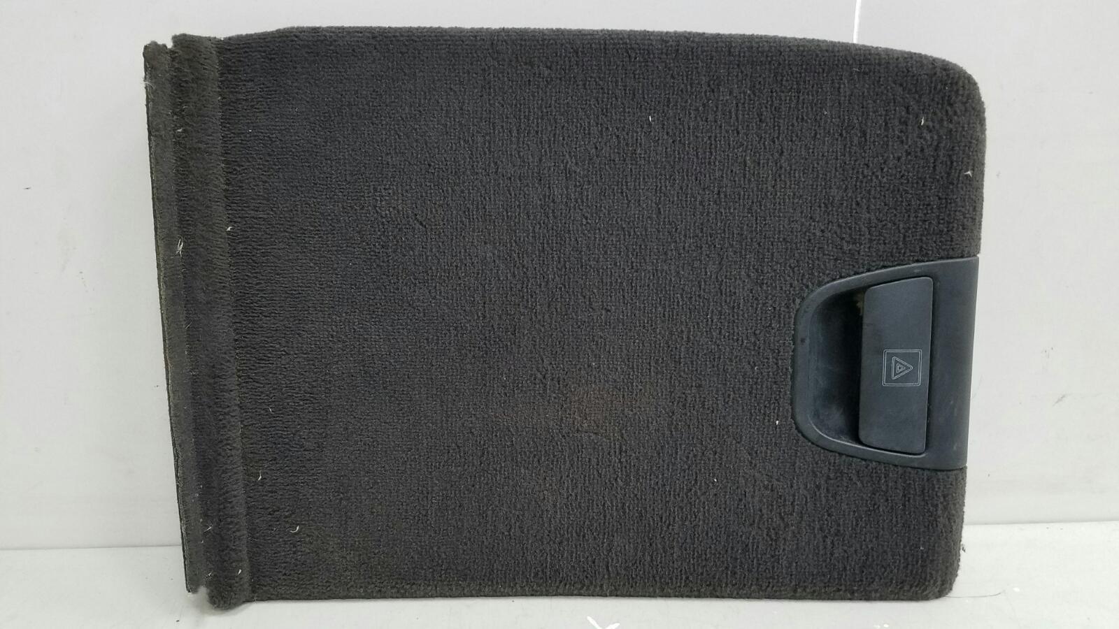 Крышка обшивки багажного отделения Bmw X5 E53 M54 2001