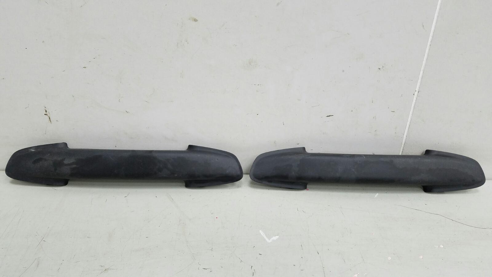 Ручка открывания багажника Ford Focus 3 BK PNDA 2013
