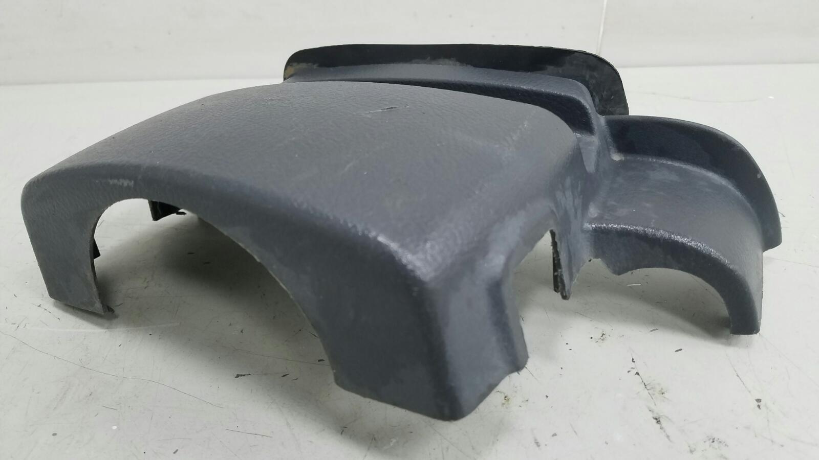 Кожух рулевой колонки Kia Cerato 1 LD G4FC 2007