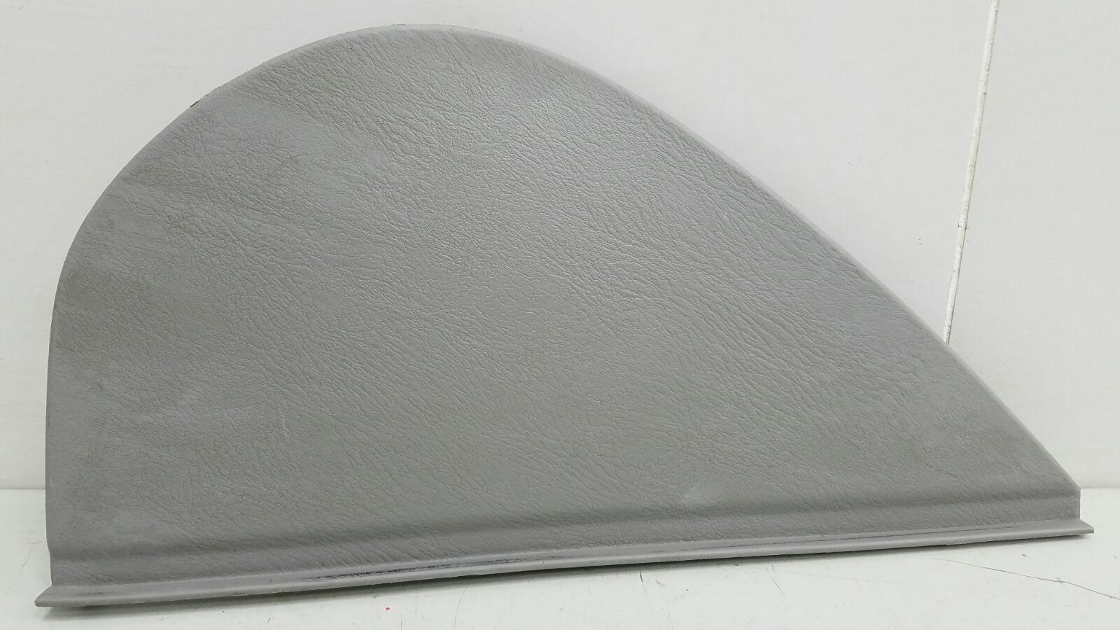 Накладка торпеды Mazda Mpv 2 JP FS 2003