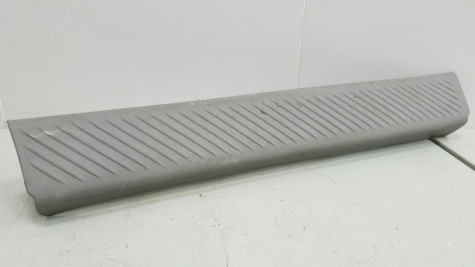 Накладка порога внутренняя Mazda Mpv 2 JP FS 2003