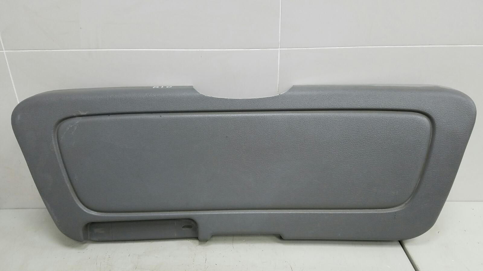 Обшивка багажника Kia Rio 1 DC A6D 2003