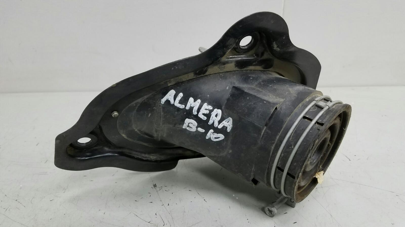 Пыльник рулевой колонки Nissan Almera Classic B10 QG16DE 2008