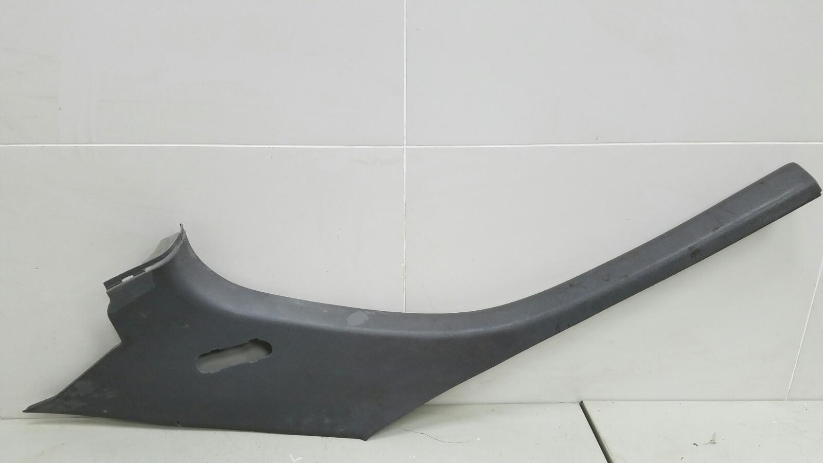 Обшивка стойки Hyundai Accent LC G4EC 2006 задняя правая