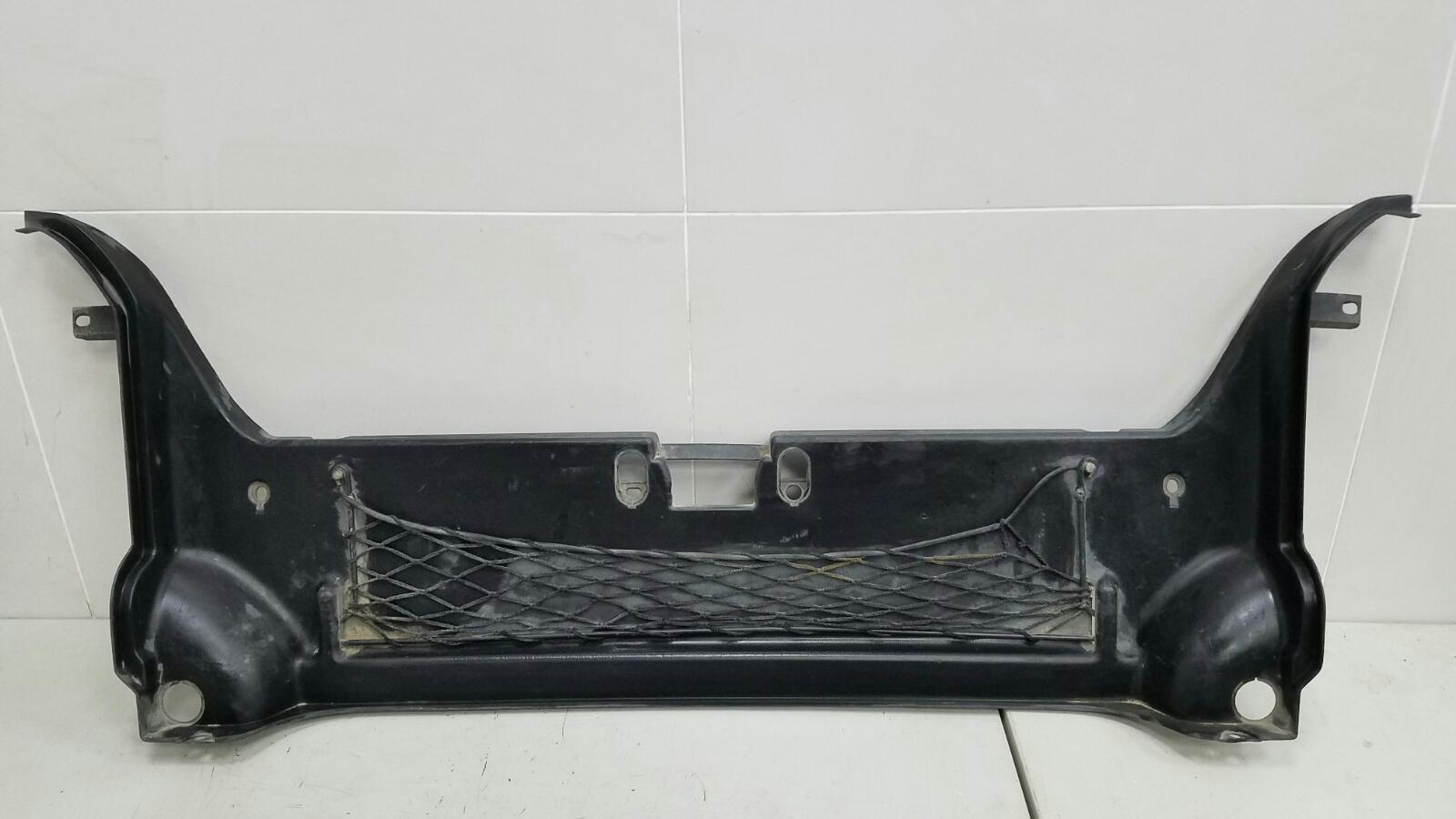 Обшивка багажника Bmw 728 I Il E38 M52 1996