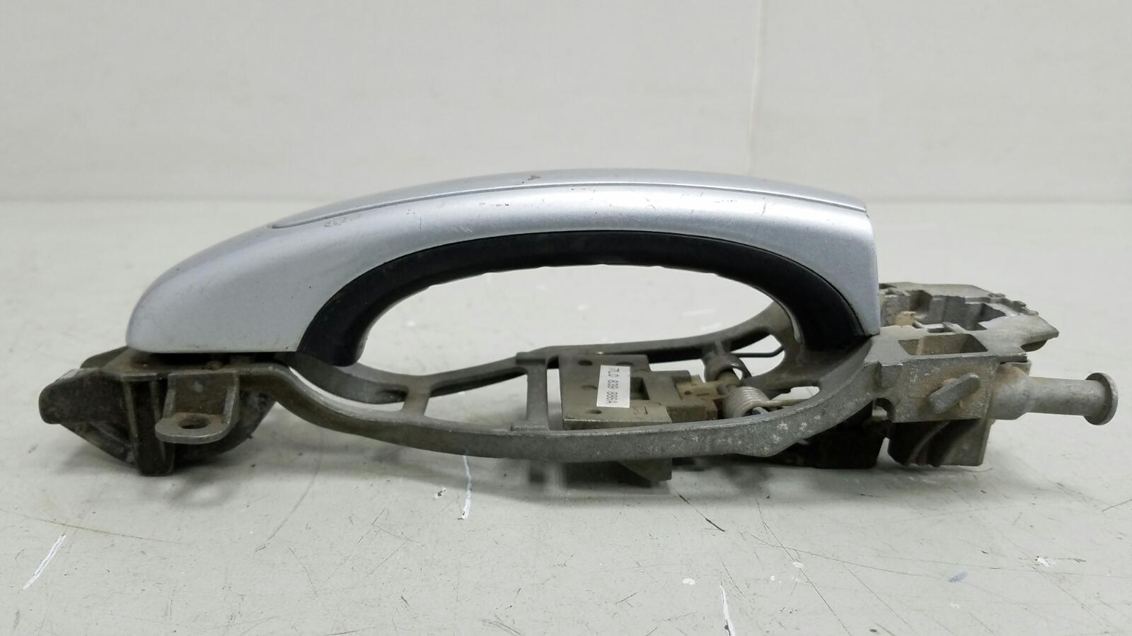 Ручка двери наружняя Porshe Cayenne 955 BMV M02.2Y 3.2Л 2005 задняя правая