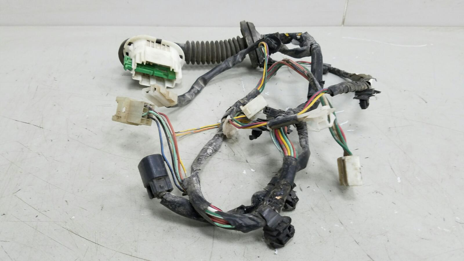 Проводка шлейф коса двери Suzuki Sx4 GYA M16A 2012 передняя правая